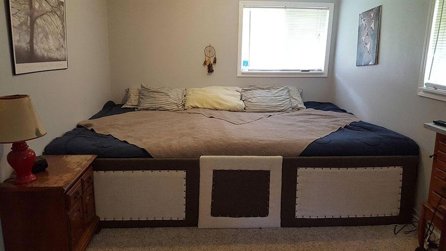 5 2 3. Black Bedroom Furniture Sets. Home Design Ideas