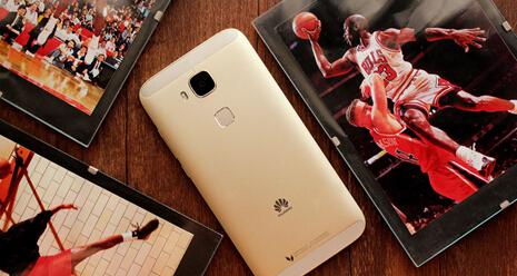 华为针对年轻群体打造的麦芒系列手机,以品质体验赢得年轻消费者青睐<b