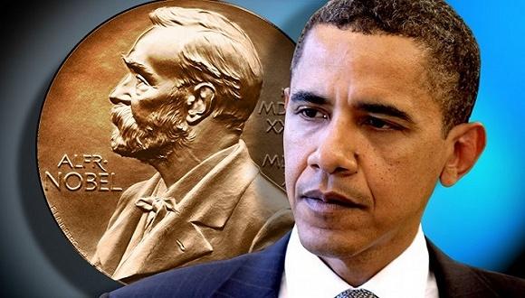 """诺贝尔和平奖委员会前常任秘书伦德斯塔德(Geir Lundestad)说,2009年将和平奖颁给美国总统奥巴马是个""""错误"""",没有达到委员会预期的效果。"""