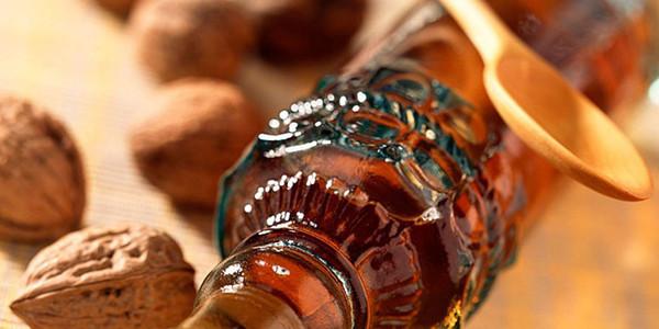 核桃油的美容作用_核桃油的功效与作用 强身健体且美容养颜