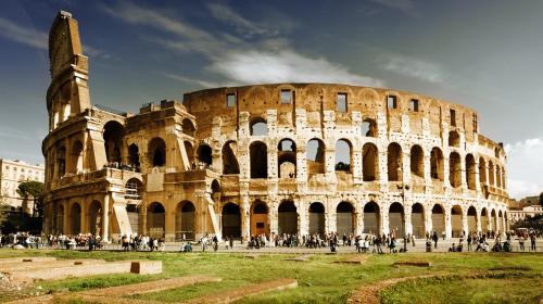 意大利标志性建筑物