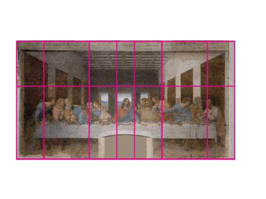 [上海UI设计培训]棋盘国际分割使用指南matlab黄金绘制比例