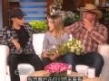《艾伦秀第13季片花》贾斯汀·比伯惊喜现身 邀请11岁女孩跳舞