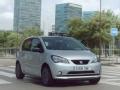 [海外新车]2015款西亚特Mii细节改变一切
