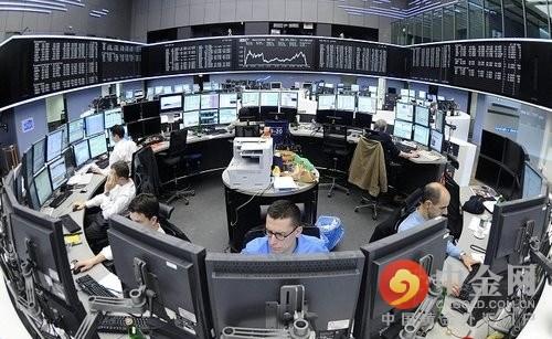 欧洲股市遭遇重挫 美联储决议引发全球经济忧虑