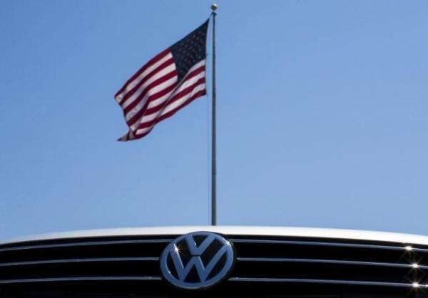 群众汽车将面对最高180亿美圆罚款。