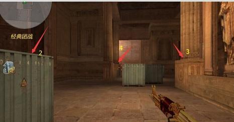 ... 生死狙击战神殿攻略心得4生死狙击黄金军铲4399生死
