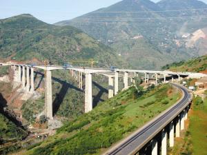 待功 昭会高速公路9月25日通车 昆明到昭通全程高速 只需3.5小时 图