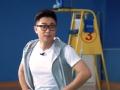 《浙江卫视挑战者联盟第一季片花》第二期 大鹏面对多位大长腿 以智取胜获赞