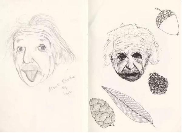 动漫素描人物嘴巴