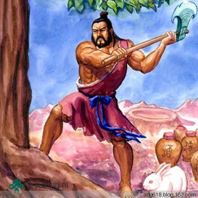 原创 有关中秋节的由来 传说故事和习俗