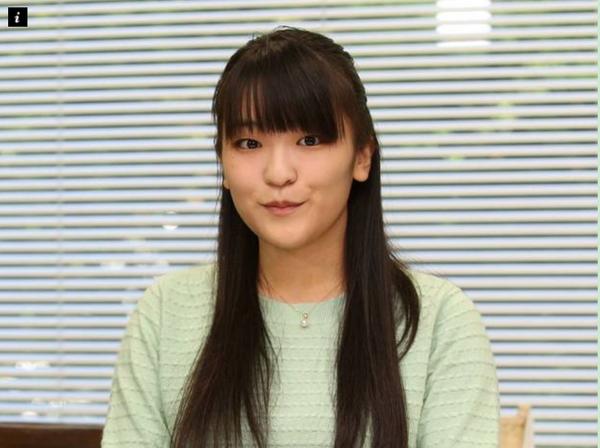 2018香港马报正版免费资料日本公主真子低调留学英伦:英国为何是留学圣