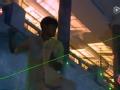 《极限挑战第一季片花》第十二期 罗志祥搞怪秀舞穿越镭射 王迅被孙红雷骗到