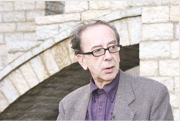 伊斯梅尔・卡达莱,阿尔巴尼亚小说家 赔率:1赔16