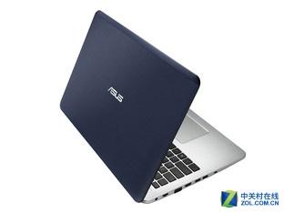 i7独显商务之选 华硕VivoBook 4000热销