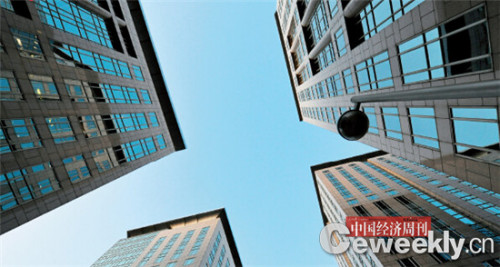 《中國經濟周刊》資料庫