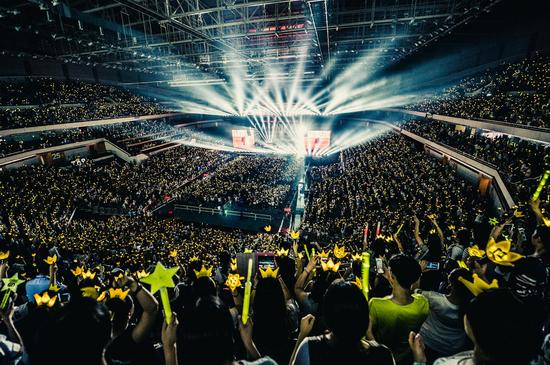 2015年10月北京演唱会有哪些 北京10月演唱会排期