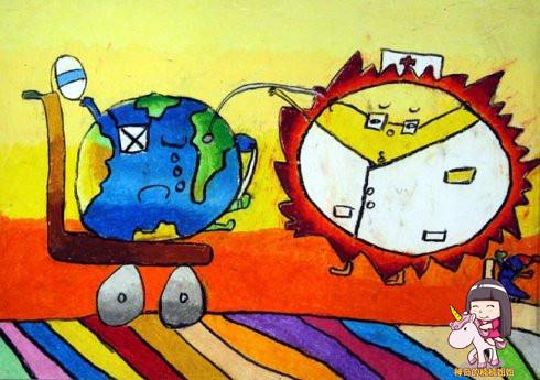 气球diy手工制作大全儿童绘画