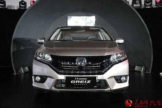 起售价发布8万元东风本田哥瑞概念车正式低于(价格)圣达菲变速箱油组图图片