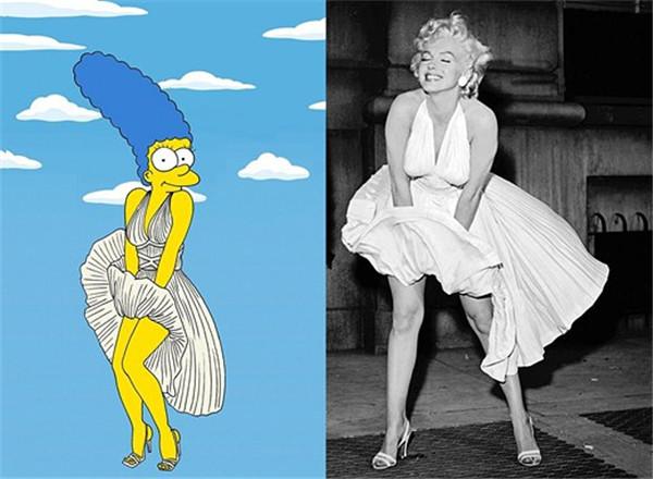 那些跨界时尚圈的卡通人物 减龄卖萌妥妥的(组图)