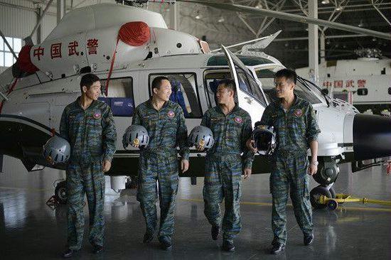 甘肃山西等8省份武警总队主官v省份6人对调任职雪是哪个电视剧主题曲图片