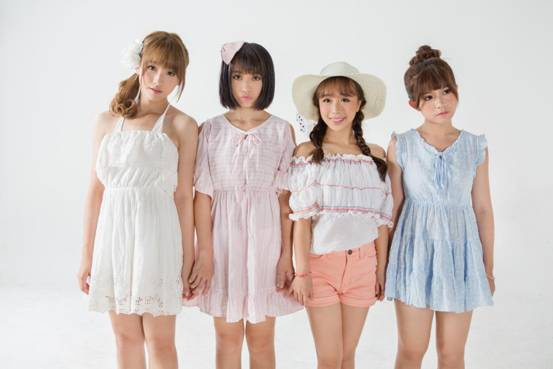 �9��9�9n�g.���.�_g女团再发新曲 《听见夏至》唱出夏天的故事