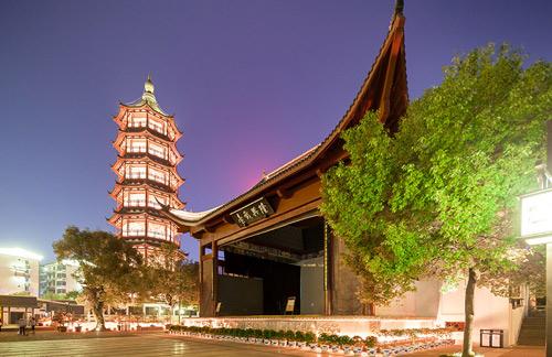 南昌 建筑