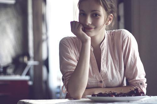 成为独立的女子,并不意味着你要拒绝爱情
