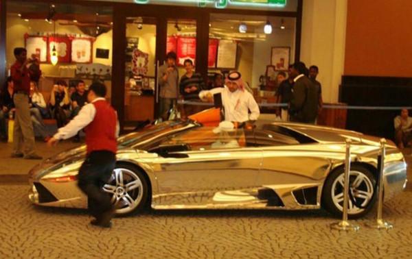 迪拜王子去世,他的那些豪车该怎么办高清图片