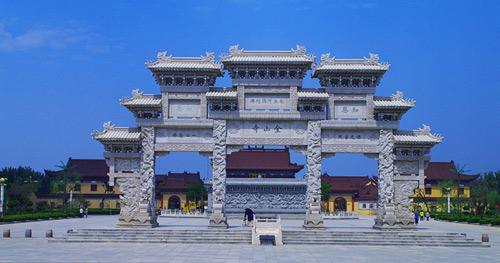 山东古建筑特色