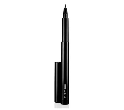 明星笔素���._a.c 魅可明星美容坊-流畅精准眼线液笔-rmb220-色号 rapid black