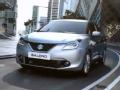 [海外新车]基于iK-2打造 2016铃木Baleno