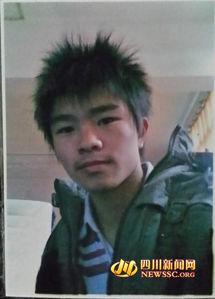 失踪6年的刘良文