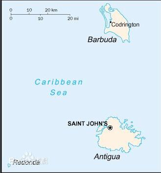 安提瓜和巴布达_安提瓜和巴布达人口