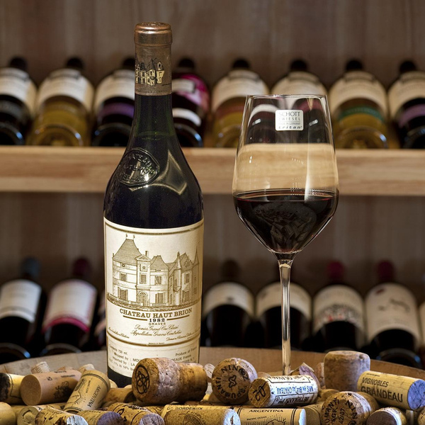 葡萄酒背后的故事 奥比昂为何列入梅多克一级庄