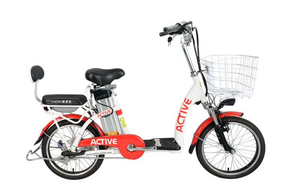电动助力自行车(pedal electric cycle),英文名称简称pedelec,是在