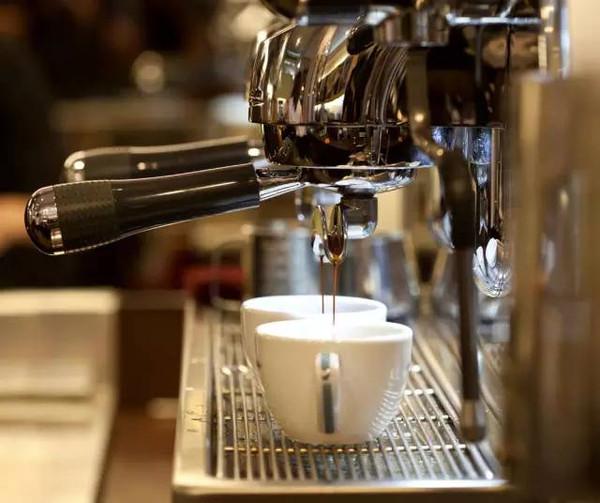 意式咖啡机