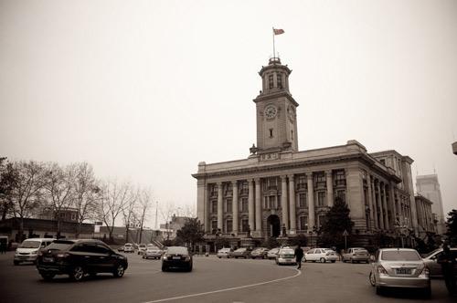 武汉欧式建筑图片