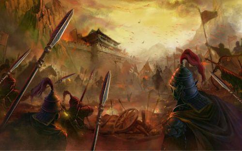 中秋传说之三——朱元璋与月饼起义