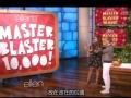 《艾伦秀第13季片花》S13E010 1万美金游戏无人完成 幸运观众只得电视