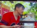 《极速前进中国版第二季片花》筷子吃麻辣凉粉 自己独创新秘诀