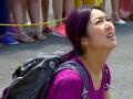 《极速前进中国版第二季片花》丁子高登高空 杨千嬅掩面痛哭