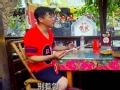 《极速前进中国版第二季片花》韩庚挑战高空爬塑料膜 肖央不会用筷子