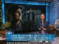 《艾伦秀第13季片花》S13E11 詹姆斯·泰勒 《Before This World》