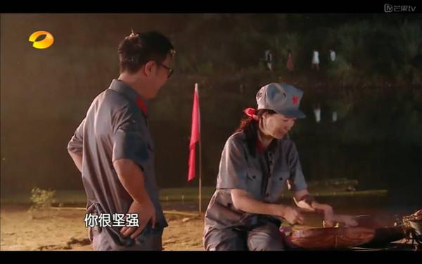文:诺诺 昨晚的《爸爸》,感觉夏天妈妈黄嘉千真