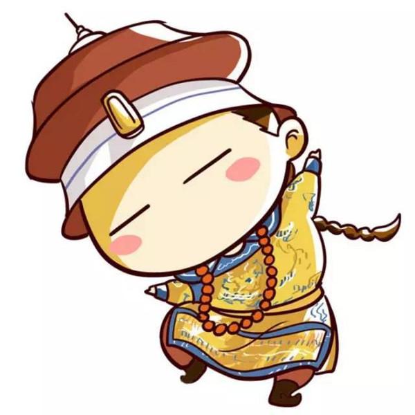 看古代人和现代人过中秋节跪倒扑通表情包图片