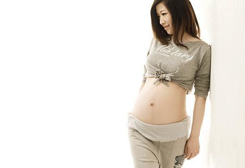 孕期肚子硬硬 怀的是男孩or女孩?
