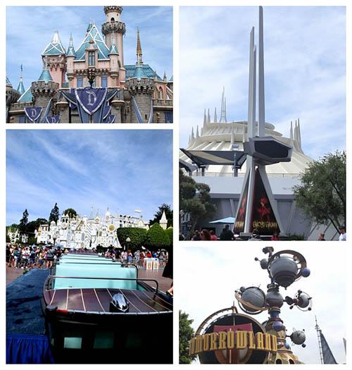 《明日世界》隐藏迪士尼历史