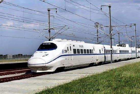 中国高铁在全球的竞争优势