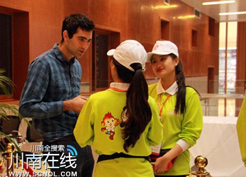 470名小海棠服务旅博会赢得各界赞誉